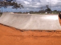 Helix-Steel Bannockburn Skate Park