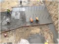 Pad Footings - Helio Apartments - North Melbourne VIC