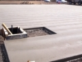 Ablution Facilities Slab