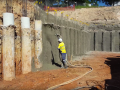 Shotcrete Medical Centre 7