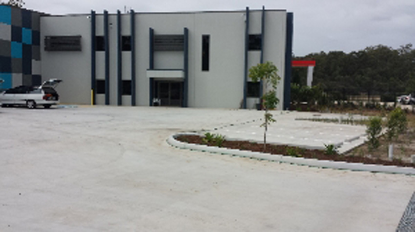 Warehouse Qld