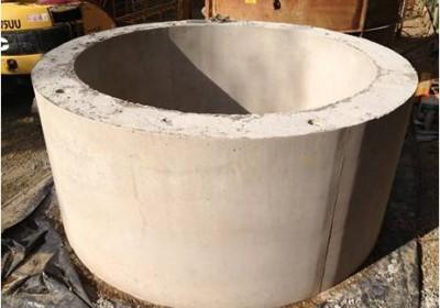 Precast Concrete Caisson