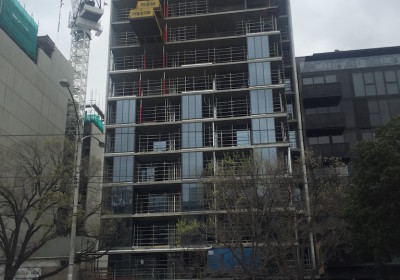 Helio Apartments - Flemington Road North Melbourne VIC